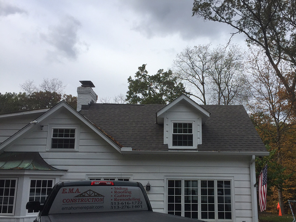 Montgomery Roof Replacement
