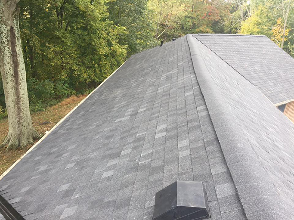 New Richmond Roofing
