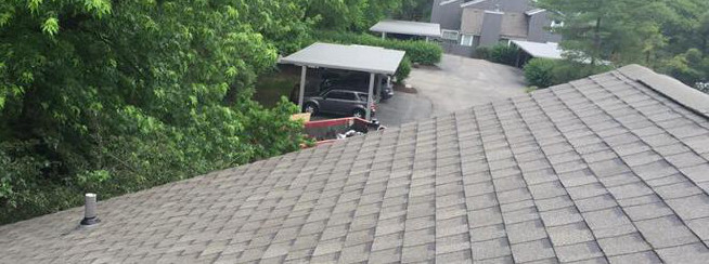 Cincinnati Roofing project photo 3